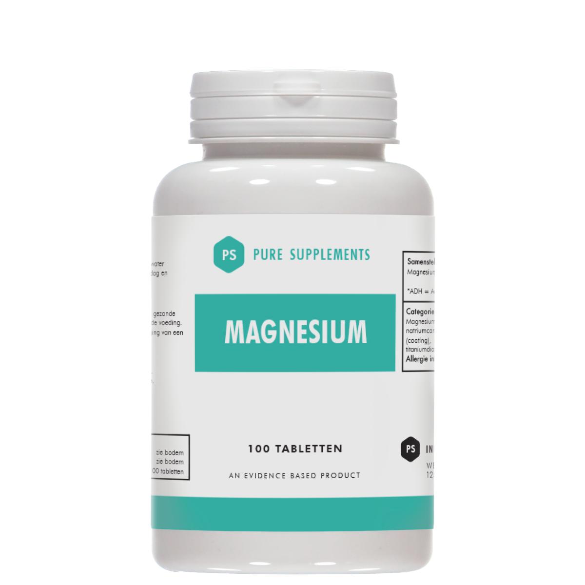 Magnesium-pure-supplements-gezondheid-slaap