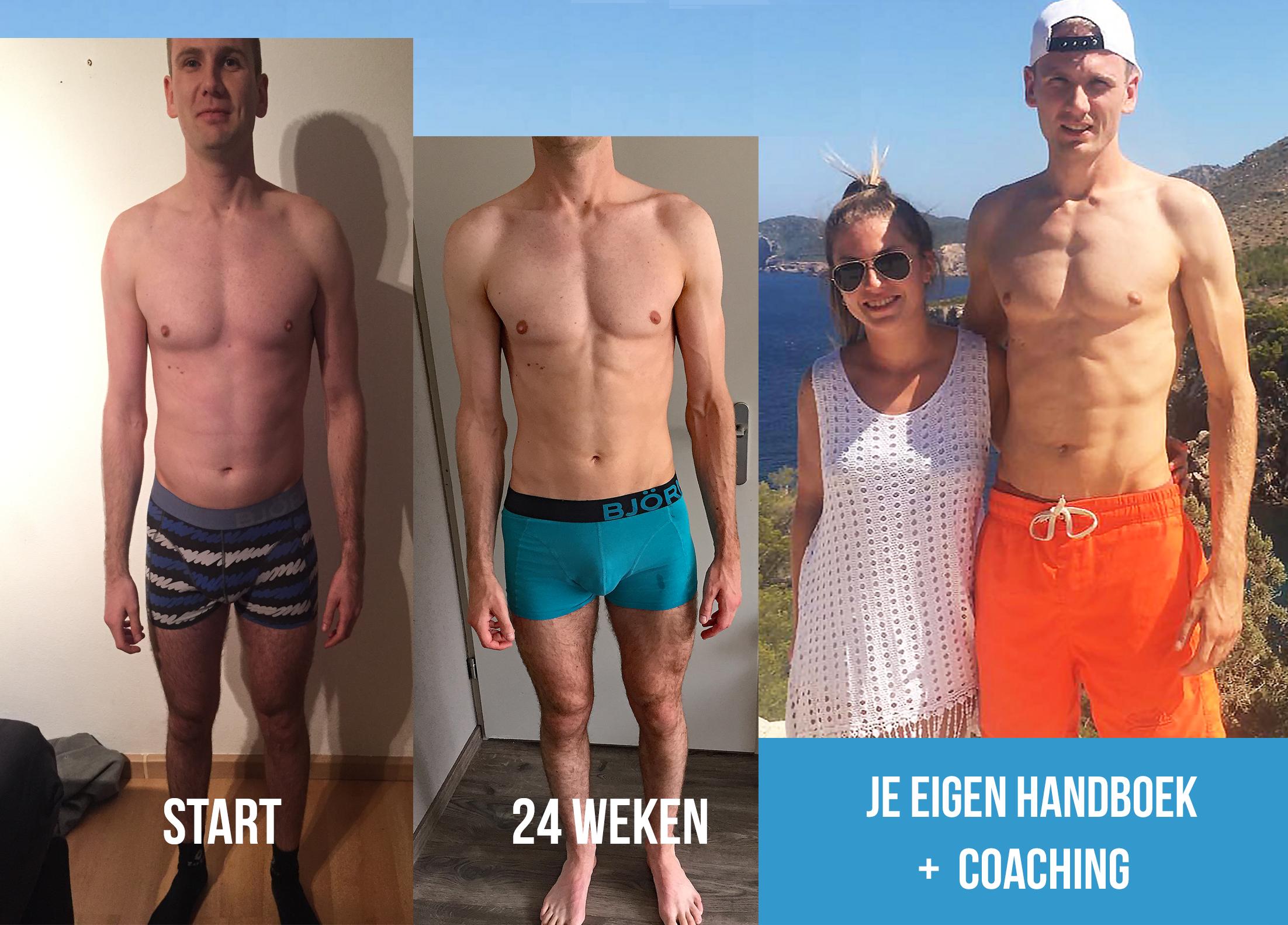 'Ik had echt het gevoel dat ik al 3,5 jaar voor niks trainde.'